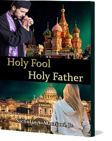 Holy Fool Holy Father